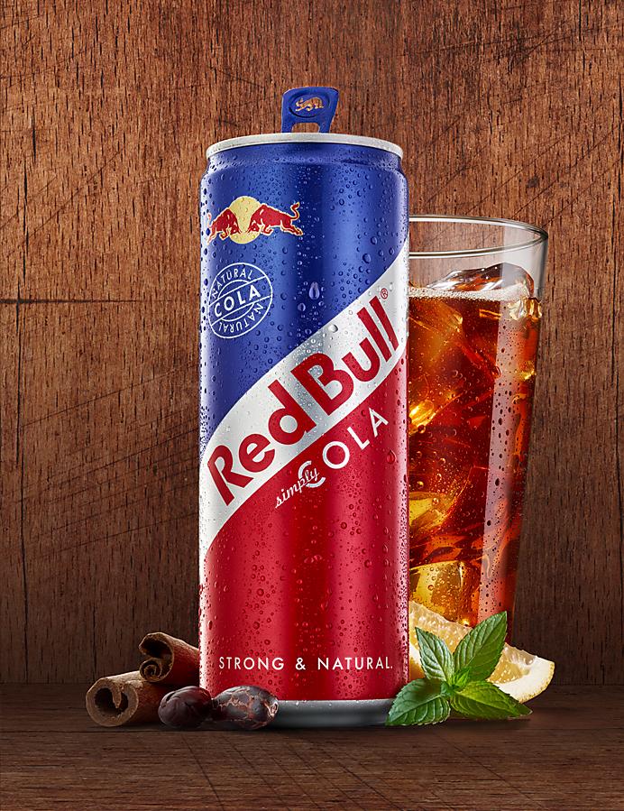 # Red Bull 52